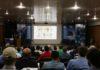 Seminário Agrícola na Embrapa Agropecuária Oeste reuniu cerca de 135 técnicos de usinas de cana-de-açúcar da região Sul de MS – Foto: Christiane Comas