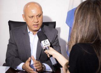 Carlos Alberto de Assis, secretário de Administração e Desburocratização - Foto: David Majella