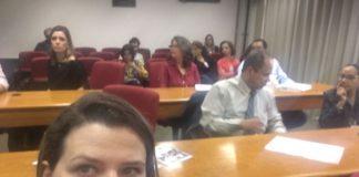 A reunião aconteceu na tarde de terça-feira (15) na Assembleia Legislativa de Mato Grosso do Sul, em Campo Grande - Divulgação