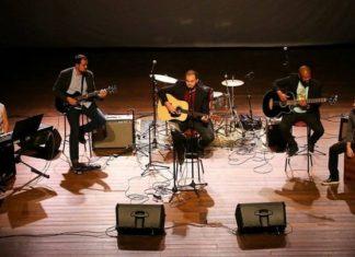 Em Dourados, evento contou com apresentações musicais - Foto: Franz Mendes