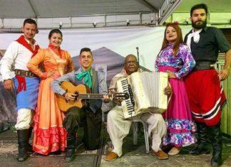 Feira reúne elementos da cultura gaúcha em diversas áreas, e acontece no Círculo Militar, das 16h às 23h - Divulgação