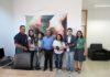 Alunos foram premiados pelo projeto Olho de Agamotto – Divulgação Fiems
