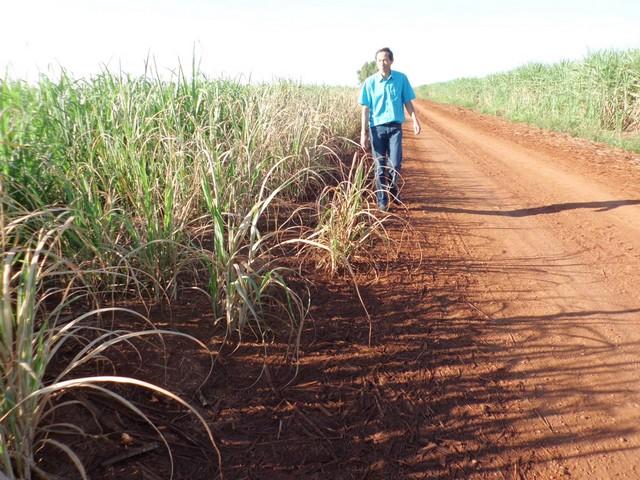 O vereador Elias Ishy apresentou, por meio do poder legislativo douradense, uma Moção de Congratulações a Comissão Pastoral da Terra (CPT) - Foto: Assessoria
