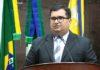 Madson acredita que o programa irá ajudar a melhorar a estrutura de Dourados - Foto: Thiago Gonçalves