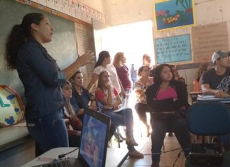 Núcleo de Educação Especial atende cerca de 540 alunos das escolas que integram a Rede Municipal de Ensino – Foto: Arquivo/Semed