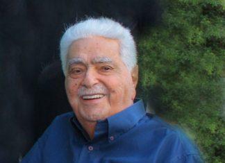 Ex-governador Pedro Pedrossian faleceu na madrugada desta terça-feira - Divulgação