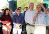 Anúncio feito pelo governador Reinaldo Azambuja aconteceu durante inauguração da nova unidade - Foto de Ricardo Minella