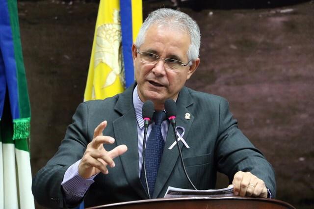 Sergio Nogueira propõe Audiência Pública para discutir projeto de lei - Foto: Assessoria CMD