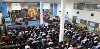 Seminário discutiu políticas públicas para os idosos - Foto: Eder Gonçalves