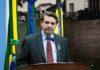 Silas solicitou melhorias nos distritos de Dourados - Foto: Eder Gonçalves