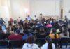 Professores em assembleia deliberaram que as atividades serão retomadas normalmente na próxima segunda-feira – Foto: Simted