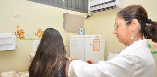 Vacinação acontece de 11 a 22 de setembro; objetivo é o maior controle de doenças imunopreviníveis – Foto: Assecom