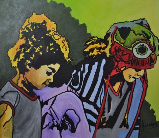 Lançamento da exposição será dia 16 de agosto, às 19h, no Museu das Culturas Dom Bosco - Divulgação