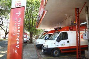 Prefeitura colocou toda a frota ambulâncias em condições adequadas de uso – Foto: A. Frota