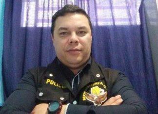 Palestra estará a cargo do 1º Sargento Julio Cesar Teles Arguelho - Divulgação