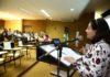 Prefeita Délia Razuk garante para os próximos anos, ações de combate à violência contra a mulher – Foto: A. Frota