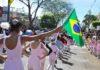 Atividades começam no dia 4, em espaços públicos e culminam com o desfile cívico dia 7 na Avenida Marcelino Pires – Arquivo Assecom