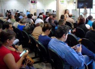 Casa do Trabalhador em Dourados está atendendo emergencialmente nas segundas e terças-feiras – Foto: Xuxa
