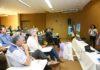Reunião na manhã desta quarta-feira aconteceu no auditório do Centro Administrativo Municipal - Foto: A. Frota