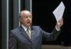 Deputado federal Luiz Carlos Hauly (PSDB/PR) é o relator da reforma tributária na Câmara dos Deputados – Assessoria