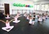 Alunos da rede municipal de ensino participam de aulas de dança em academias parceiras da administração – Foto: A. Frota