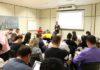 O curso foi ministrado no plenarinho da Casa de Leis nesta sexta-feira (11) - Foto: Eder Gonçalves