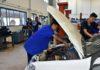 Salão do MiniAutomóvel começa nesta sexta-feira, 01/09, no Shopping Bosque dos Ipês, em Campo Grande - Divulgação