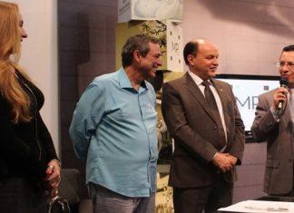 Emissora assinou ainda parceria com Assembleia Legislativa para transmissão pelo canal público aberto - Foto: Pedro Amaral
