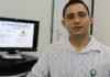 Armando Jorge Junior, chefe do Setor de Farmácia Hospitalar do HU-UFGD - Divulgação