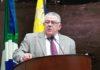 O vereador apontou que o ex-governador foi revolucionário para o Estado - Foto: Divulgação