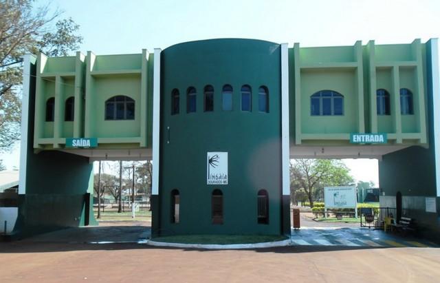1ª Corrida da Primavera terá largada e chegada em frente ao portão principal do Clube Indaiá - Divulgação