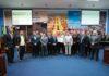 A entrega aconteceu durante sessão solene realizada nesta segunda-feira (25) - Foto: Eder Gonçalves