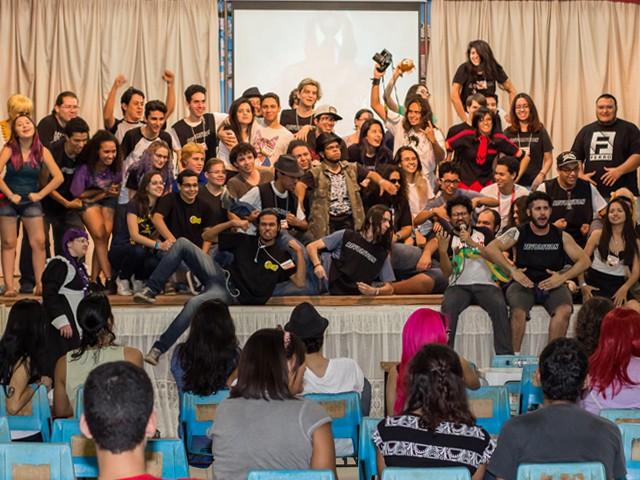 Revolution 2017 começa no sábado com muitas atrações e novidades - Divulgação