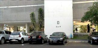 Diligência foi cumprida a pedido da Procuradoria Geral da República – Reprodução TV Globo
