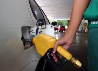 Preço da gasolina pesou na variação do IPCA-15 - Divulgação
