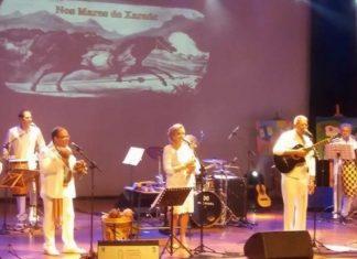 Grupo Acaba se apresenta pela primeira vez no Sesc Cultura, dia 07 de outubro - Divulgação
