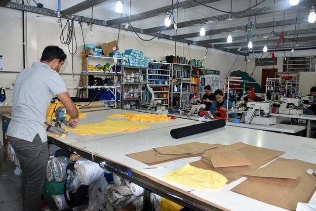 Com a chegada de indústrias de médio e grande porte, Mato Grosso do Sul tem a economia em expansão – Divulgação Fiems
