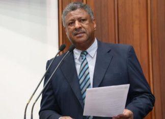 O coordenador da Frente Parlamentar, João Grandão, agradeceu pelo aval dos outros 15 deputados que subscreveram com ele o documento - Assessoria