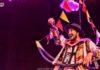 Espetáculo João e o Pé de Feijão na Terra do Nunca será dia 15 de outubro às 19h – Foto: Larissa Pulchério