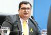 Madson foi contra o aumento de impostos - Foto: Eder Gonçalves