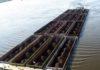 Minério e Ferro no Rio Paraguai - Foto: Arquivo