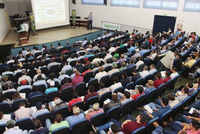 Simpósio foi realizado no último dia 30 de agosto na Câmara Municipal de Naviraí - Divulgação