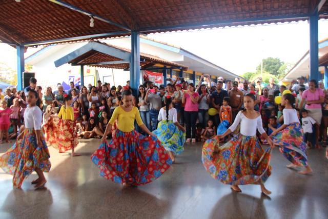 UNIGRAN levou diversos atendimentos à comunidade - Divulgação