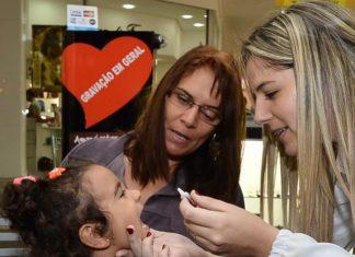 Em Dourados, os postos de saúde atenderão exclusivamente para a campanha neste dia 16, das 08h às 17h – Foto: Assecom