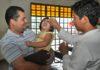 Horário para vacinação é durante o funcionamento normal dos postos de saúde, das 7h às 11h e das 13h às 17h- Assecom
