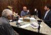 Sérgio Longen concedeu entrevista ao programa Tribuna Livre, da rádio Capital FM, nesta terça-feira - Divulgação