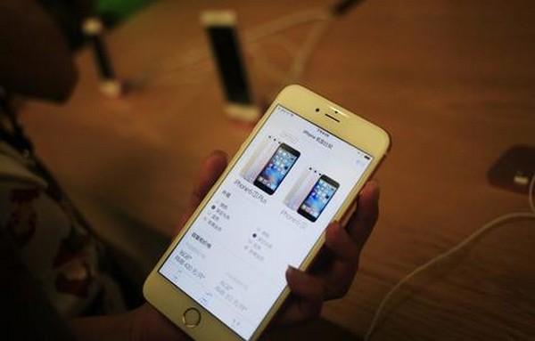 Apple estaria com problemas para implementar tecnologia touch – Foto: Ansa