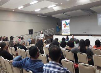 Em seminário, Ministério Público do Trabalho destacou principais linha de atuação no combate ao trabalho infantil - Assessoria
