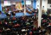 A sessão foi realizada nesta segunda-feira (25) na Câmara de Dourados - Foto: Eder Gonçalves