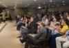 Pelo terceiro ano consecutivo o curso de Psicologia da UNIGRAN realiza atividades no Setembro Amarelo – Divulgação Unigran